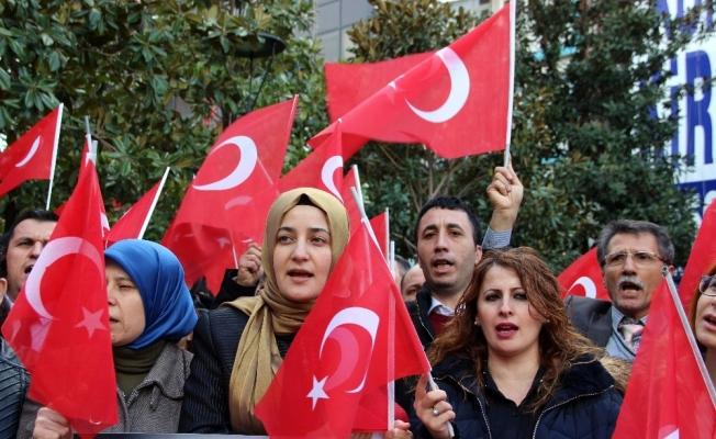 Memur-Sen'den Mehmetçiğe tam destek