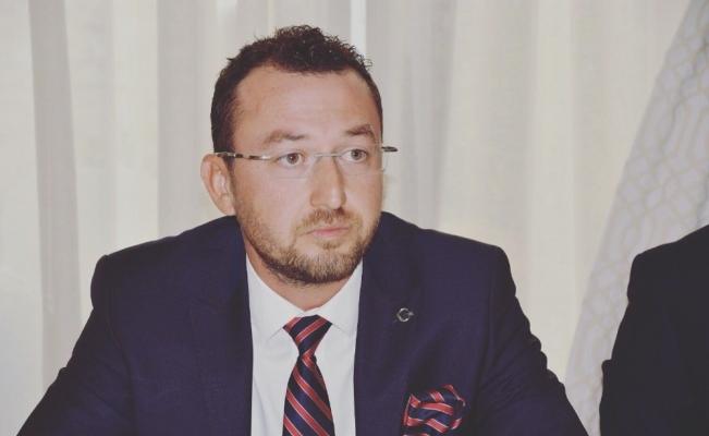 Başkan Aloğlu projelerini açıkladı