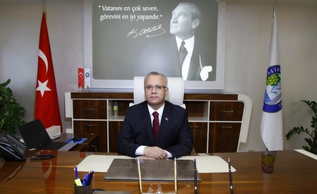 Başkan Kayda'dan darp iddialarına yanıt