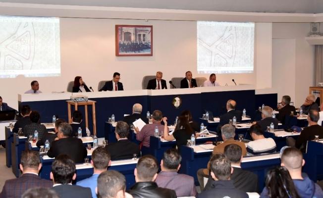 CHP'li Ceylan Başkan Kayda'dan özür diledi