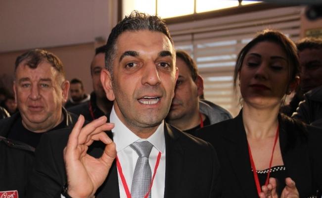 G. Manisaspor'da sportif direktörlük görevine Ufuk Dündar getirildi