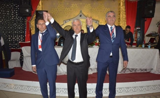 Manisa'da 26 yıllık oda başkanı seçimi kaybetti