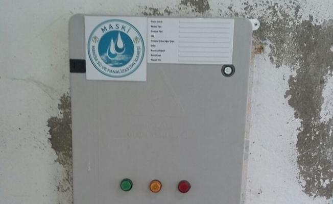MASKİ'den elektrik arızası kaynaklı su kesintilerine önlem