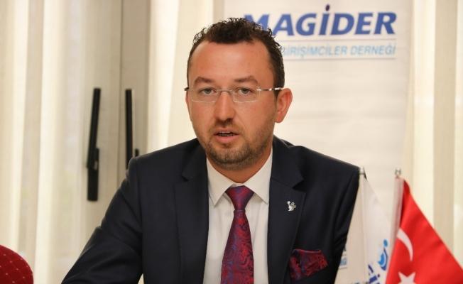 Başkan Aloğlu'ndan 'MTSO Web Tv' projesi