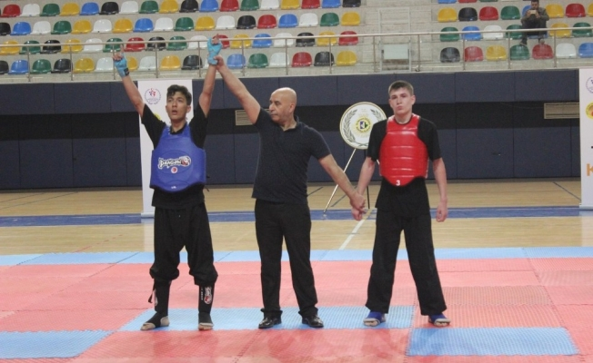 Şehzadeler Jeet Kune Do'da Türkiye ikincisi