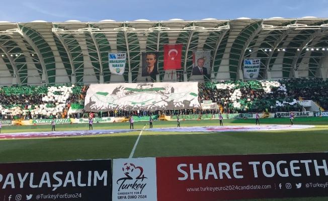 T.M. Akhisarspor-Beşiktaş maçının biletleri satışa çıktı