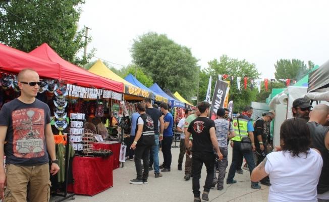 Manisa'daki festival iptal edildi