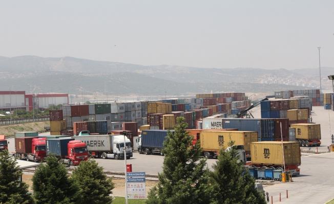 MOS Lojistik Merkezi sanayicinin yükünü taşıyor