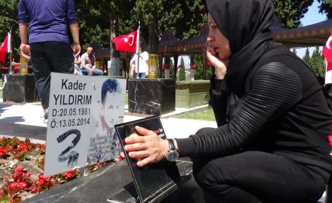 Soma'da acının yıl dönümünde çifte acı