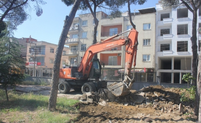 Turgutlu Belediyesinden eğitim kurumlarına destek
