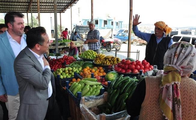 Eryılmaz'dan Türkiye ekonomisini düzeltme sözü