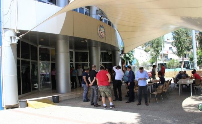 G. Manisaspor olağan kongresi 10 Haziran'a ertelendi