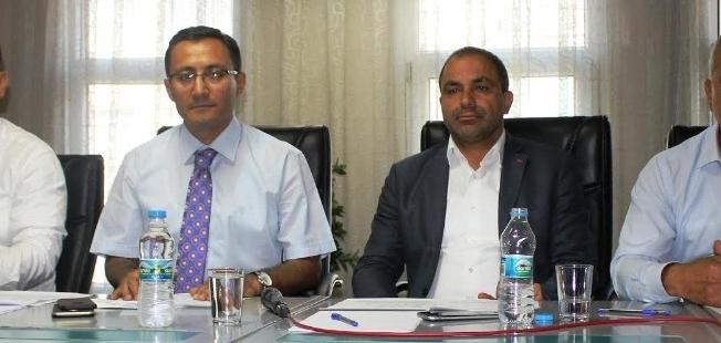 Alaşehir'de üzüm işçisi ücretleri belirlendi