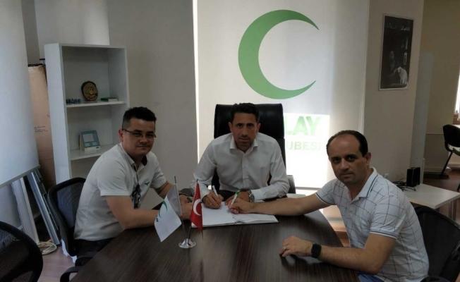 Yeşilay Manisa Şubesinin iki projesi birden kabul edildi
