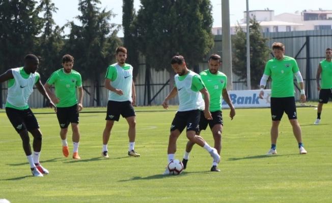 """Safet Susic: """"Süper Kupa'nın tesadüf olmadığını göstermek için..."""""""