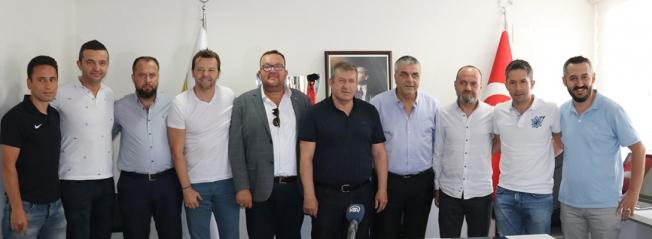 Akhisarspor, Safet Susic ile yollarını ayırdı