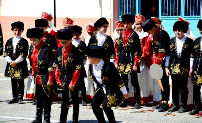 Sarıgöl'de İlköğretim Haftası kutlamaları