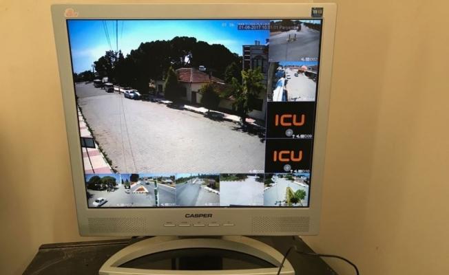 Şehzadeler'in mahalleleri daha güvenli hale geliyor