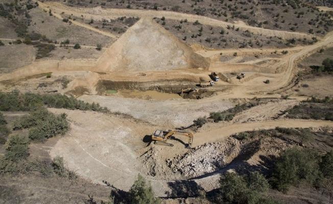 Kula'nın 6. barajı yolda