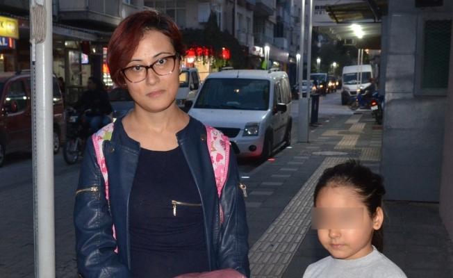 8 yaşındaki öğrenciyi öğretmeni darp etti iddiası