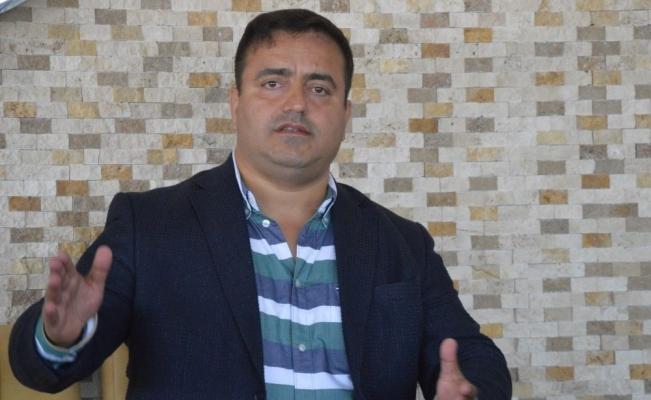 Büyükşehir belediye başkan aday adayı Çelebi'den önemli açıklamalar