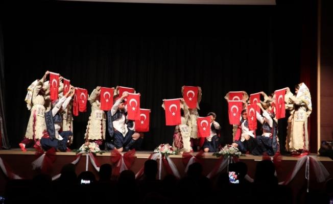 Kula ve Kırkağaç'ta Öğretmenler Günü kutlandı