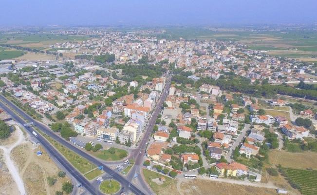 Saruhanlı Belediyesi 230 personel ve 105 araçla hizmet veriyor