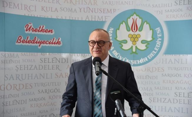 Başkan Ergün'den eleştirilere cevap: