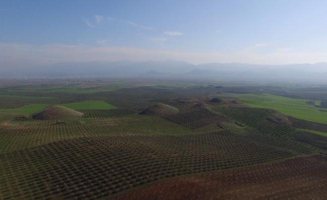 (Özel) Anadolu'nun piramitleri keşfedilmeyi bekliyor