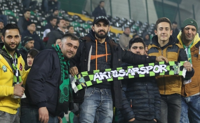 Spor Toto Süper Lig: Akhisarspor: 0 - Atiker Konyaspor: 0 (Maç sonucu)