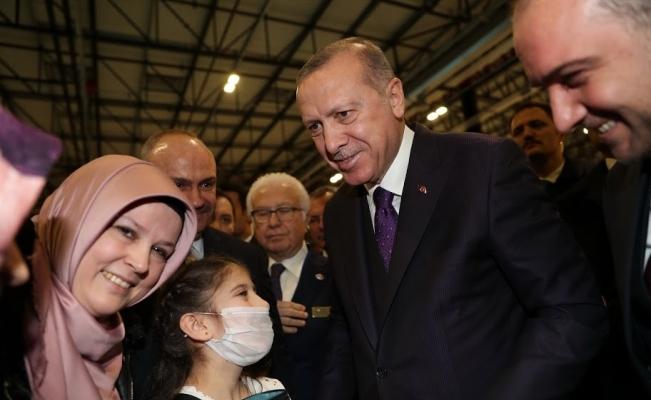 Cumhurbaşkanı Erdoğan, Cemre için devreye girdi