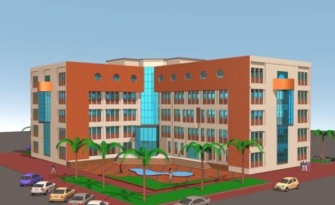 Gökçe'den Salihli'ye yeni Hükümet Konağı projesi