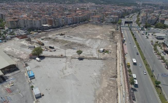 Manisa Büyükşehir Belediyesi ve Şehzadeler Belediyesinden ortak açıklama