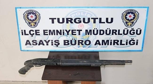 Turgutlu'da ki cinayete 2 tutuklama