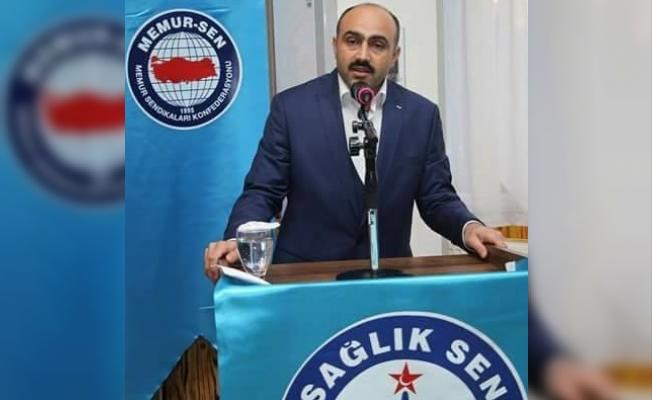 """Irgatoğlu: """"Müslümanlara yapılan saldırıların reçetesi yeni bir Çanakkale ruhu"""""""