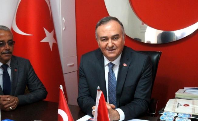 MHP'li Akçay'dan Kılıçdaroğlu'na eleştiri