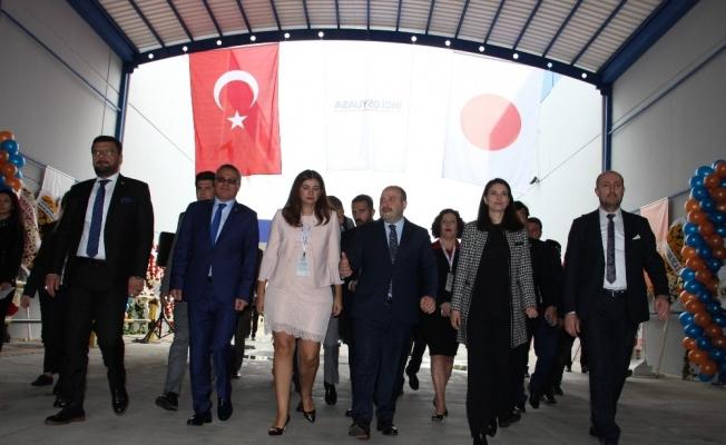 """Bakan Varank: """"Tek bir gündemimiz var, ekonomimizi güçlendirmek, Türkiye'yi büyütmek"""""""