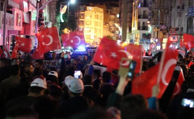 Cengiz Ergün'den 3. seçim zaferi