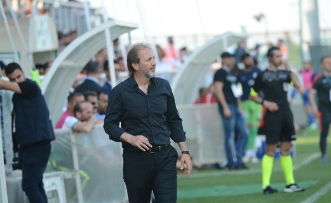 Teknik Direktör Taşkın'dan Karagümrük maçı öncesi açıklama