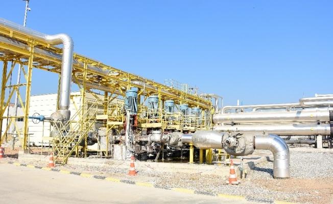 Alaşehir Belediyesinin jeotermal projesi dünya birincisi oldu