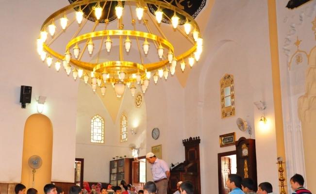 (Özel) Manisa'da Kur'an kurslarına rekor katılım