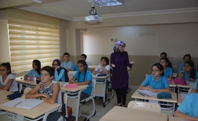 ŞEGEM'de LGS kursu başlıyor