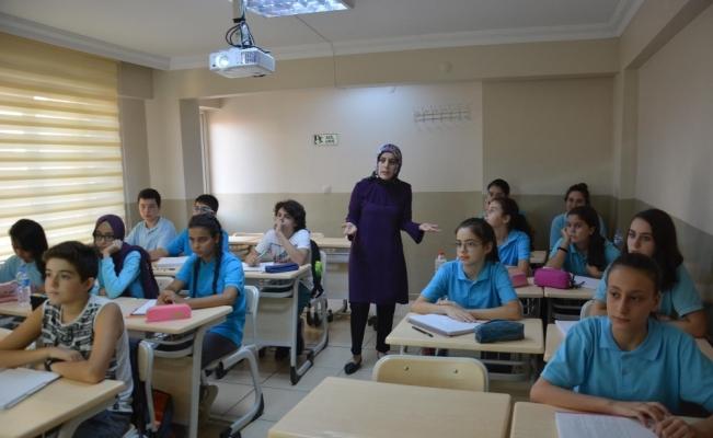 Şehzadeler'de yaz kursları başlıyor