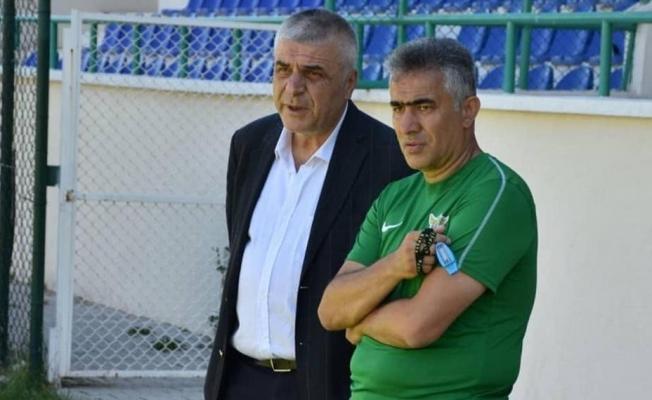 Akhisarspor'dan transfer yasağı haberlerine yalanlama