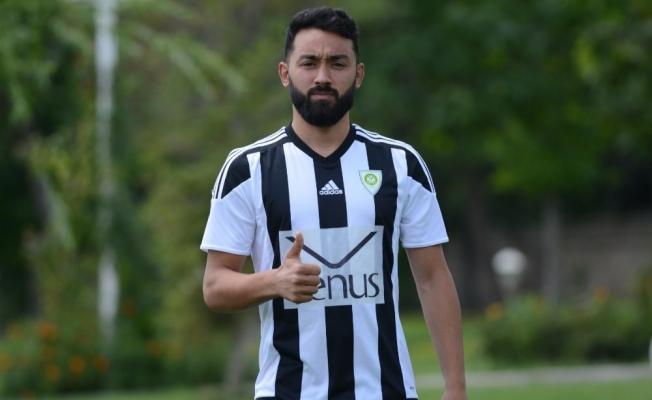 Manisa BBSK, Ferhat Yazgan ile 3 yıllık sözleşme imzaladı