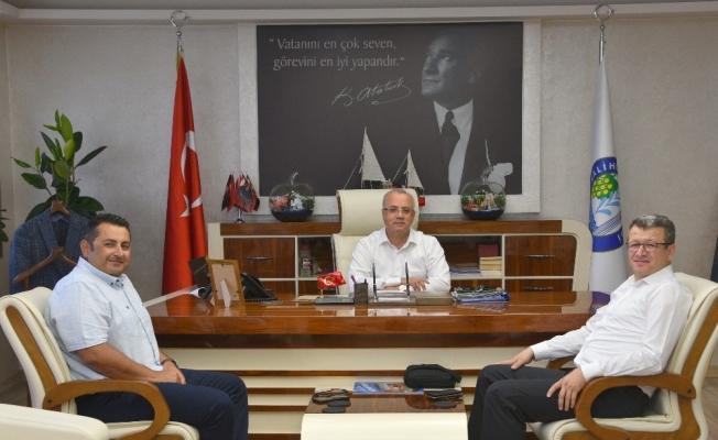 Salihli'ye bin 500 kişilik istihdam