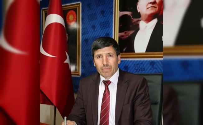 CHP'li Saruhanlı Belediyesinden AK Parti'li personele 'mobbing' iddiası