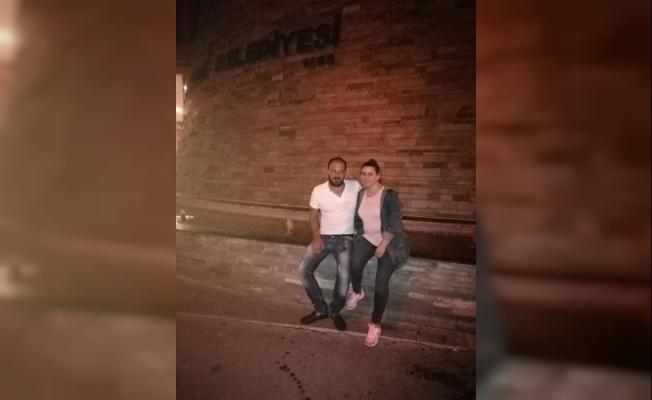 Akhisar'da kadın cinayeti... Kocası başından vurdu
