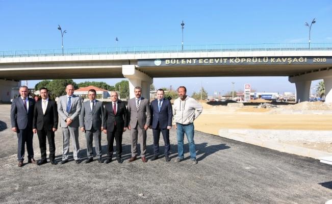 Başkan Kayda, Manisa Büyükşehir'i ağırladı