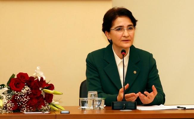 Hayat Nur Artıran Manisa'da konferansa geliyor